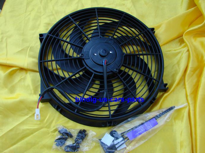 e l fter k hler ventilator 12 ca 33cm 12 volt f r us. Black Bedroom Furniture Sets. Home Design Ideas