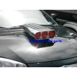 Luftfilter US Scoop Sportluftfilter Muscle Car
