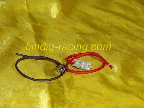HEI Zündverteiler Anschluss Stecker mit Kabel Set