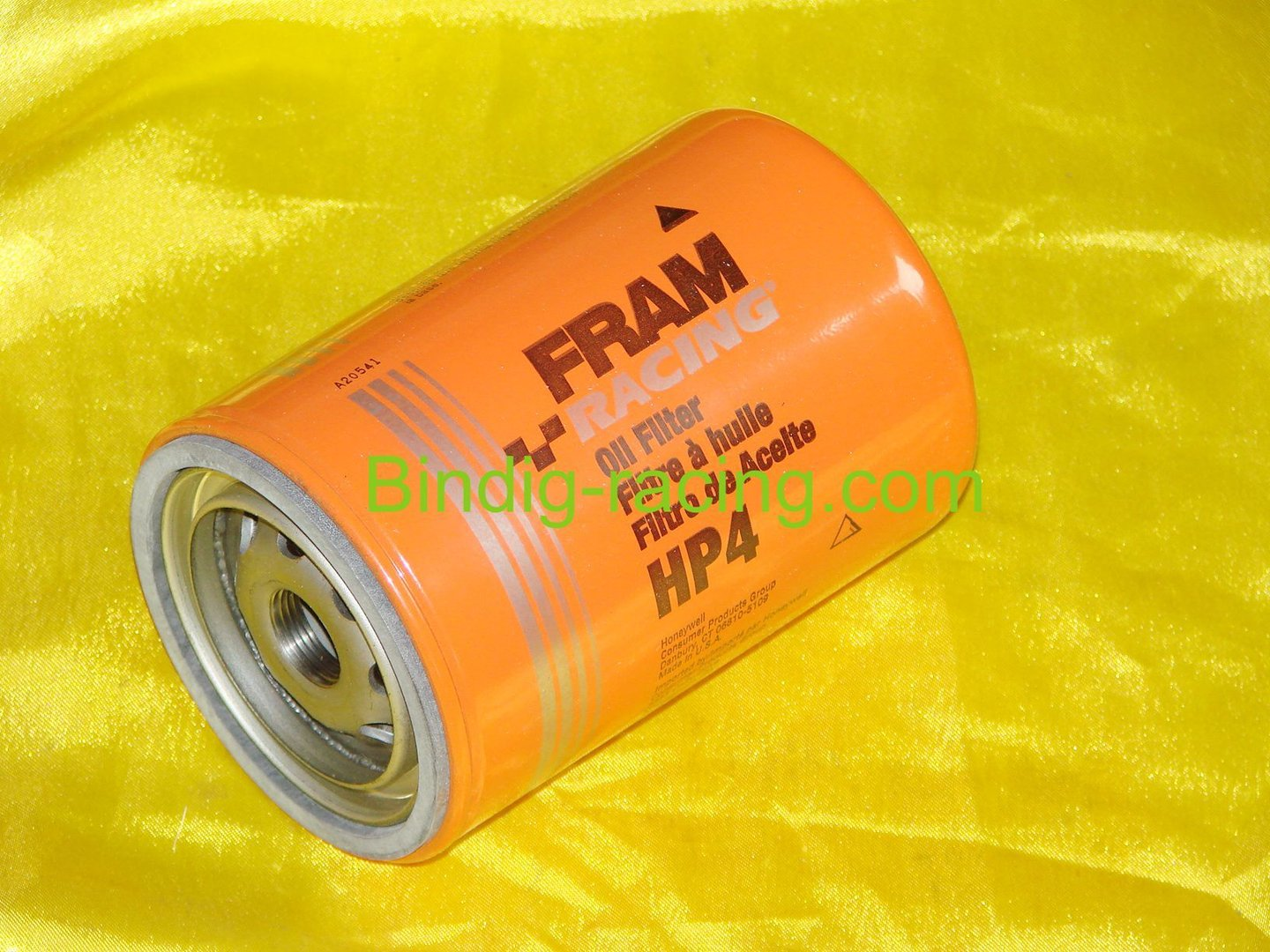 Fram HP4 Ölfilter Racing