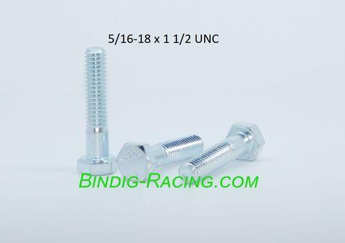 Socket Cap Screw  A2 Zylinderschraube ISK 5//16-18 UNC x 1  A2 Edelstahl