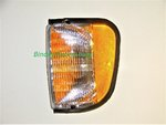 Ford-E150 E250 F350 E450 E550 Blinker Standlicht Links 92 - 2002